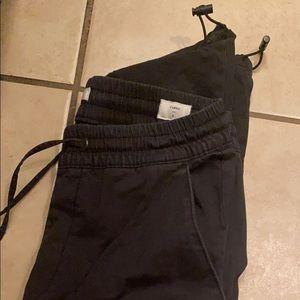 Pacsun men cargo pants
